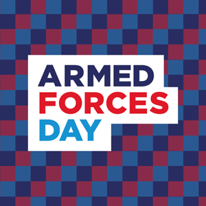 Armed Forces Day 2020 video tribute