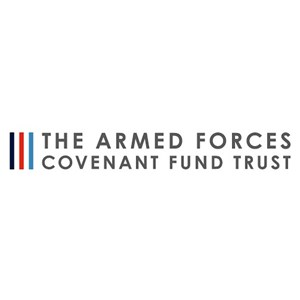 Armed Forces Covenant Fund Trust Donates £140,000