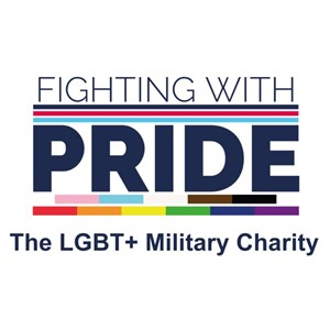 Fighting With Pride announces SSAFA CEO as patron