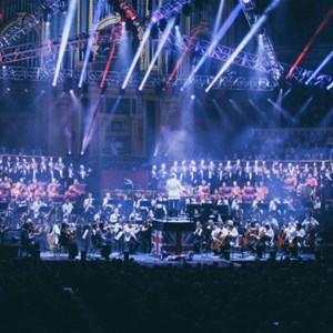 VE Day 75 Concert at the Royal Albert Hall
