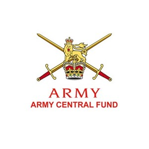 Army Central Fund donates £335,000