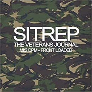 Cognitive Behaviour Therapy Journal created for Veterans in aid of SSAFA
