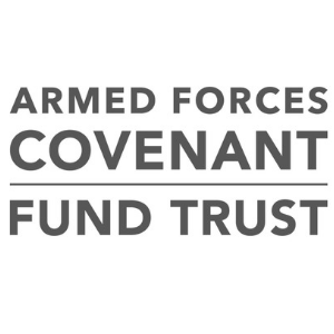 Armed Forces Covenant Fund Trust grants funding